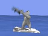 Yeti Sports 3 Seal bounce