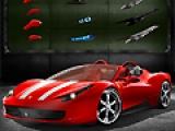 Ferrari 458 Italia Tuning