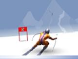 Downhill Skii