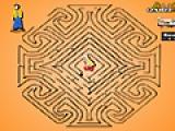 Maze Game Play 6