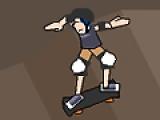 Sewer Skater