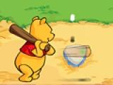 Winnie The Poohs Home Run Derby