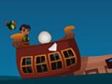 Pirate Golf Adventure