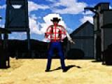Wild West Showdown