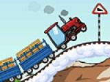 Tutu Tractor
