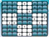 Sudoku Game Play-3