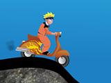Naruto scooter