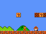 Super Mario Bros Crossover 2