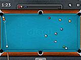 Billiard SIngle Player