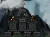 Castle Maniai Cruch