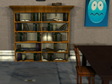 Escape 3D The Library Part Two