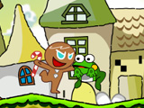 Super Gingerbread Man 2