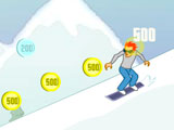 Downhill Joe