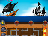 Pirates Go Go Go