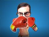 Punch A Nerd