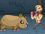 Super Duck Punch