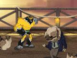 Ben 10 Omniverse Heroes United