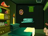 Green Room Escape