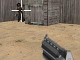 Wild West Conflict
