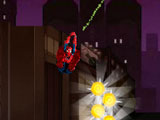 Spiderman Save Children