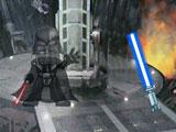 Star Wars Sabia Laser