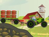 Farmer Teds Tractor Rush