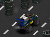 Lego Rasers Crosstown Craze