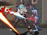 Crazy Zombie v2