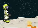 Sam Space Jump
