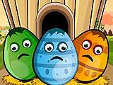 Robbed Eggs Challenge