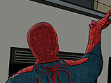Spiderman Save The Town 2