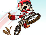 Sky-High Ride