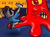 Sam vs Sour Demons