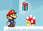 Mario Ice Adventure 2