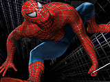 Spider-man 3 Spider Launch