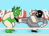 Ultimate Lucha Battle