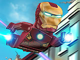 LEGO Marvel The Avengers Iron Man
