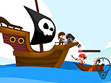 Pirate Hunter Mobile