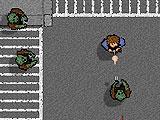 Zombie Hordes