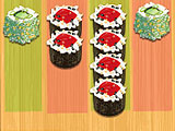 Sushi Backgammon