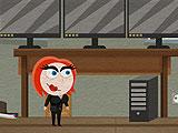 Sonya the Spy 2