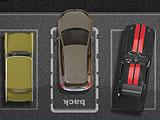 Parking That Car