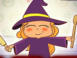 Halloween Cupcakes Spooky Recipe