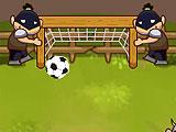Barbarian Football