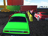 Port Car parking