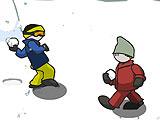 Snow Blitz Battle