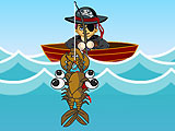 Pirate Fun Fishing