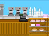 Escape Closed Bakery