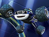 Monster Machines Hidden Tires 2