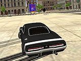 Top Speed Top Speed Muscle Car